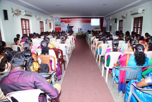 Conference on Nursing Excellence 16th & 17th 2016