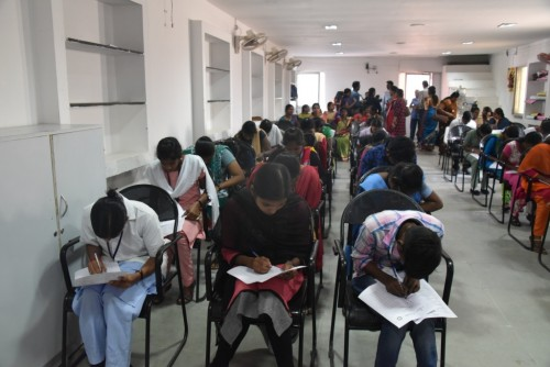 State levle Quiz Competition on 17-12-2018