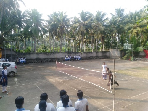 Sports events - Tennis